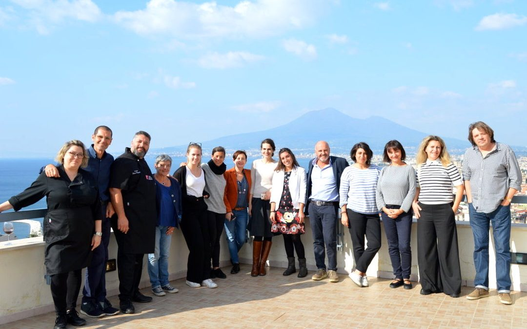Training for sustainable food system development: final conference